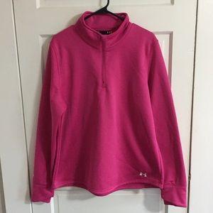 Under Armour Sweatshirt Pullover Women's XL